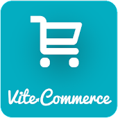 ViteCommerce UI option 3