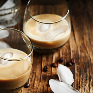Alcoholic Coffee Drinks Recipes