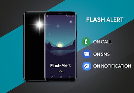 App NT Flash - Flash Alert & Flash Notification APK for Windows Phone