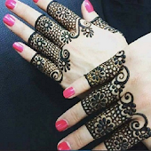 Finger Mehndi Designs 2017