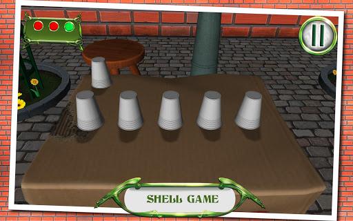 Shell Game screenshot 8