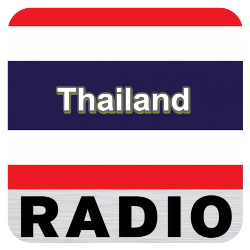 Thailand Radio Stations