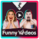 Funny  Viral Videos For Tik Tok &  Musically