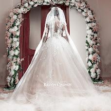 Wedding photographer Kelvin Gasymov (Kelvin). Photo of 24.04.2017