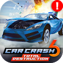 Car Crash IV 2020 Edition Damage Simulator Engine icon