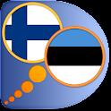 Estonian Finnish dictionary icon