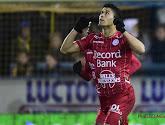Déjà 8 penaltys convertis par des ex Anderlechtois