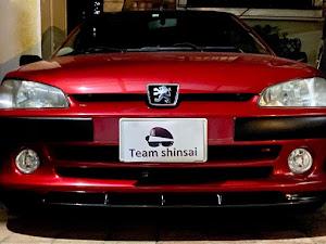 106 S2Sのカスタム事例画像 TOKU『Team shinsai』代表さんの2020年10月31日19:53の投稿
