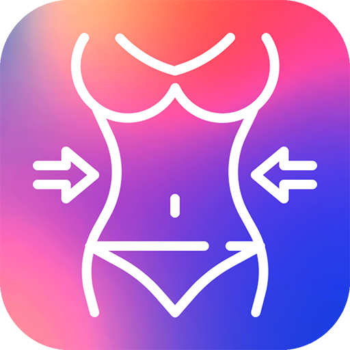 Body Shape Editor -  Skin Color Changer