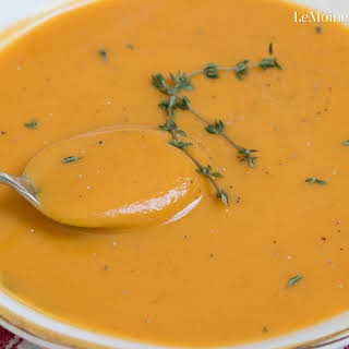 Butternut Squash Soup With Cream Cheese Recipes.
