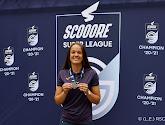 Tine De Caigny plante un doublé en Ligue des champions féminine