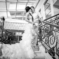 Wedding photographer Yura Morozov (sibirikonium). Photo of 18.08.2015