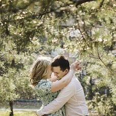 Wedding photographer Alena Gorbacheva (LaDyBiRd). Photo of 17.04.2014
