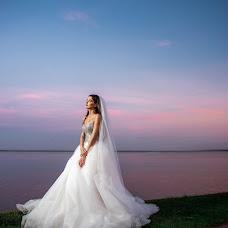 Wedding photographer Timofey Mikheev-Belskiy (Galago). Photo of 15.03.2017