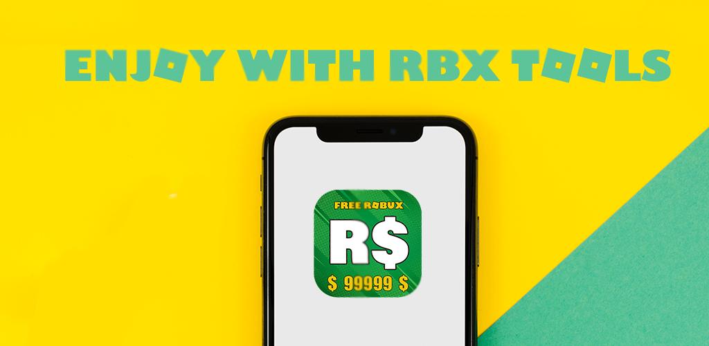 Robux Free Pro Rbx Tools 1 0 Apk Download Com Winzonapp Corbx
