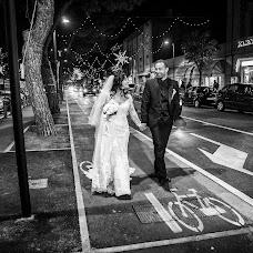 Wedding photographer Lucio Censi (censi). Photo of 01.04.2016