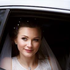 Wedding photographer Roman Lineckiy (Lineckii). Photo of 12.11.2018