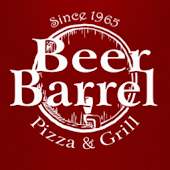 Beer Barrel Pizza