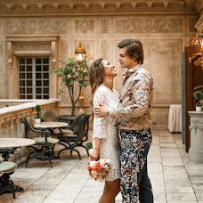 Wedding photographer Tanya Bogdan (tbogdan). Photo of 05.09.2016
