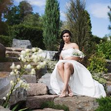 Wedding photographer Oleg Shelomencev (OShelomentsev). Photo of 05.12.2015