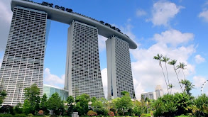 Marina Bay Sands, Singapore thumbnail
