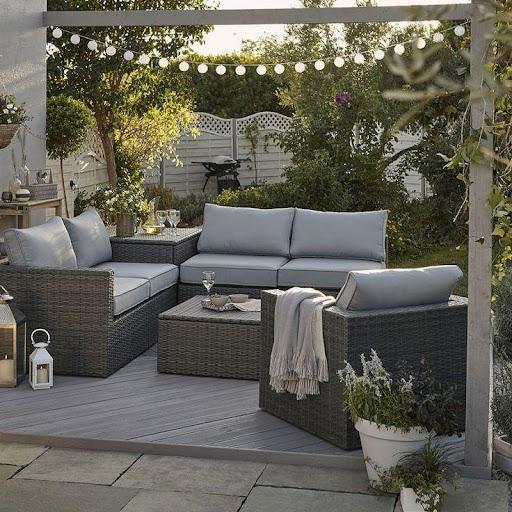 Salon De Jardin Idee Design 100 Apk Download Apkpure Ai