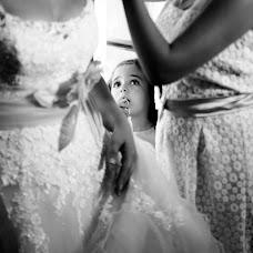 Wedding photographer Fraco Alvarez (fracoalvarez). Photo of 12.10.2017
