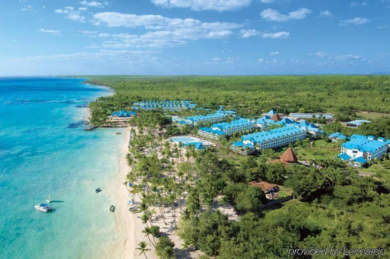 Dreams La Romana Resort and Spa