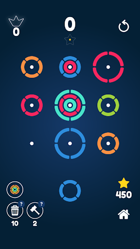 Stackz - Put the Rings on: Color Puzzle  {cheat|hack|gameplay|apk mod|resources generator} 1