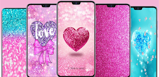 Glitter Wallpapers Apps On Google Play