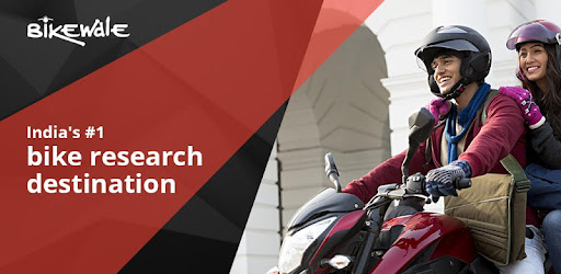 BikeWale -Search bike, scooter app (apk) free download for Android/PC/Windows screenshot
