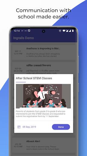 Prativa Secondary School screenshot 5