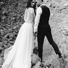 Fotografo di matrimoni Vladimir Barabanov (barabanov). Foto del 25.01.2019