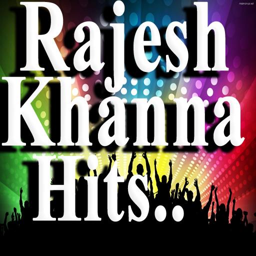 Old Hindi Song : Rajesh Khanna (app)