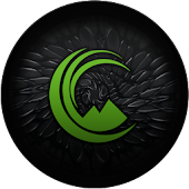 Crow Green - Icon Pack