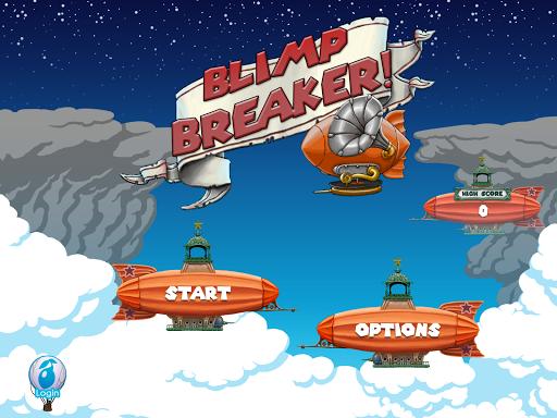 Blimp Breaker