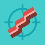 KetoFinder - Low Carb Menus Icon