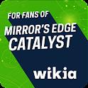 Wikia: Mirror's Edge Catalyst icon