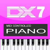 Synth DX7 Piano