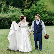 Wedding photographer Anastasiya Yazloveckaya (yazlove). Photo of 09.09.2017