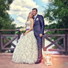 Wedding photographer Anzhelika Popova (AngelikaP). Photo of 12.08.2014