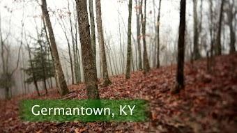 Kentucky Climber's Cottage