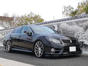 クラウンアスリート GRS200 アニバーサリーエディション24年式のカスタム事例画像 アスリート 【Jun Style】さんの2020年01月02日18:52の投稿