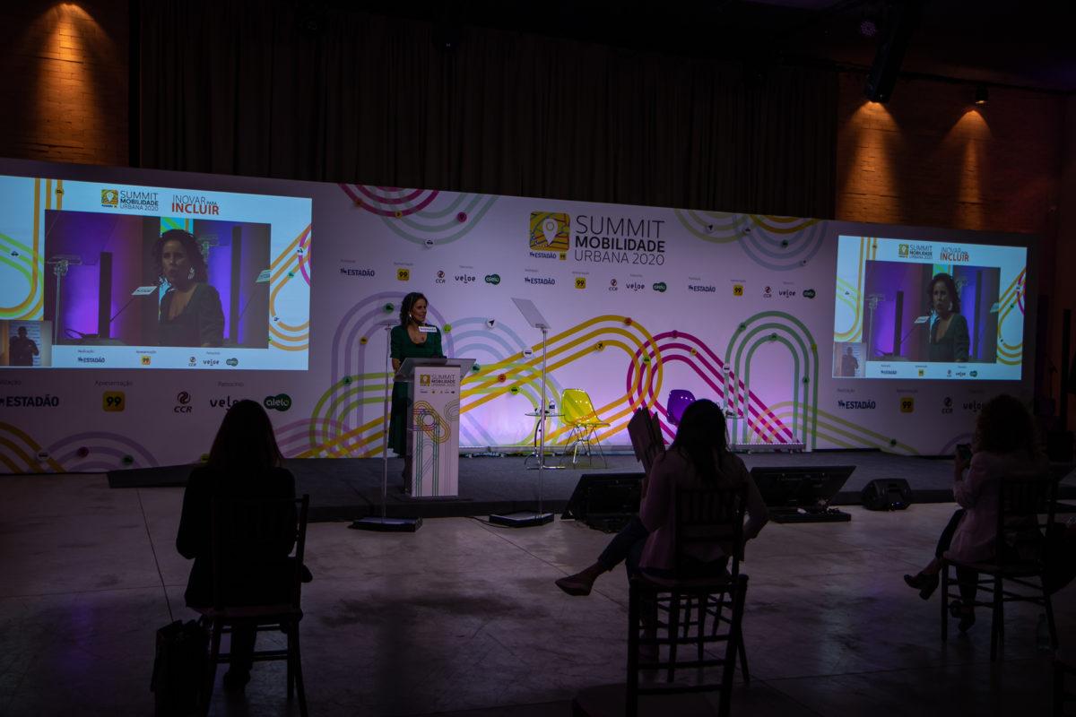 Premiação ocorrerá no último dia do Summit Mobilidade 2021.
