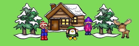 Christmas Craft Confident Kids