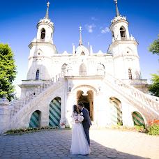 Huwelijksfotograaf Anna Zhukova (annazhukova). Foto van 27.06.2018