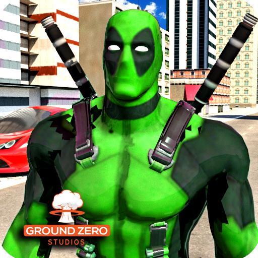 Green Hero Mafia