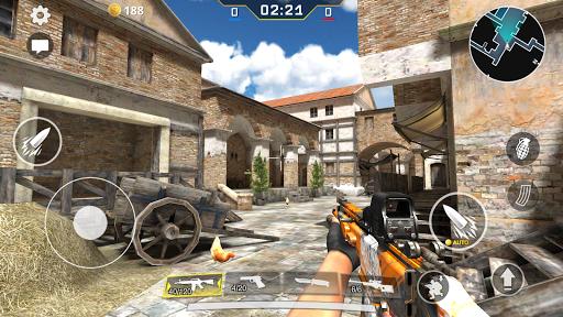 GO Strike : Online FPS Shooter screenshots 17