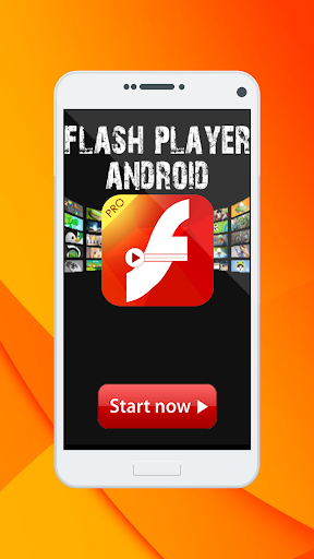 Flash Player For Android - PRO for PC