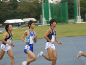 Photo: 鈴木さん。